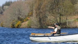 SW Lakes Weekly Trout Fishery Round Up - W/E 2 May