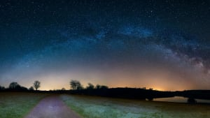 Top tips for stargazing during winter