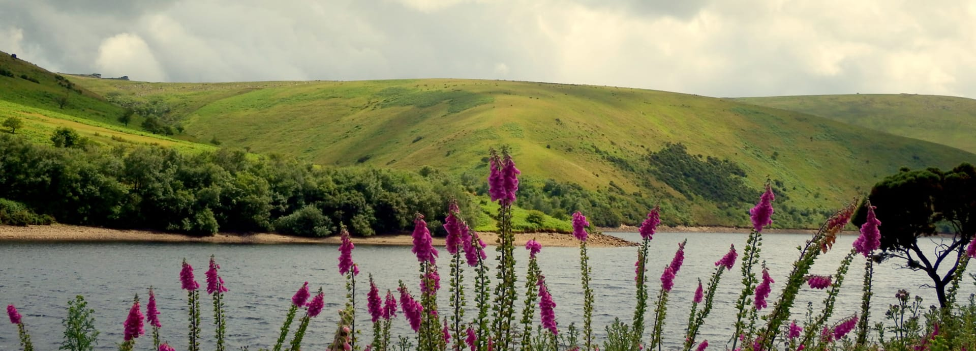 Lakes in the South West to remain open to visitors during lockdown