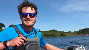 Meet Luke Hoather, Visitor Experience Manager, Exmoor
