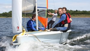 Roadford Lake RYA Spring and Summer Courses