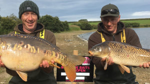Mainline Baits Carp Open Pairs Competitions